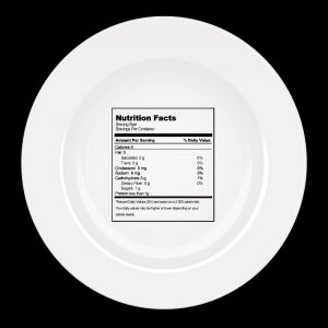 What S On Your Plate 1307607